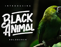 Black Animal (Free Version)