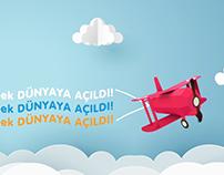 ebebek / TVC