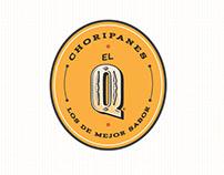 Choripanes EL Q