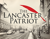 The Lancaster Patriot - Website Design
