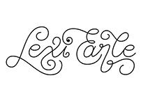 Lexi Earle personal logo
