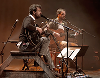 António Zambujo e Miguel Araújo - No Rancho Fundo