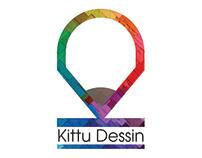Kittu Dessin