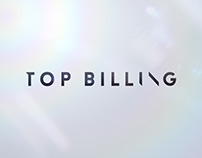 Top Billing Rebrand Proposal
