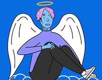 In Memory of Lil Peep