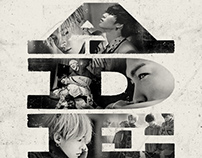 YG - BIGBANG10 THE MOVIE 'BIGBANG MADE'