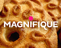 Magnifique | Visual Identity