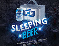 Sleeping Beer / Backus Ice