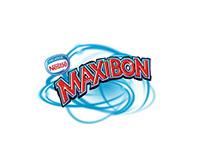 MAXIBON - Social Content