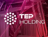 TEP Holding identity