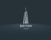 Britam Tower | Branding