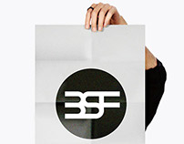 Bsf promo logotype