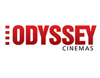 Odyssey Cinemas Concessions Displays