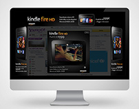 Kindle Fire Yahoo Takeover