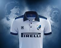 Shirt Concept | MEC Sport | Fc Internazionale |