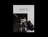 SEDUH BOOK
