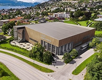 Volda Campus Arena
