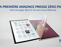 BOURSORAMA BANQUE - L'Annonce Presse Zéro Papier