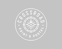 Crossroad Print & Postal