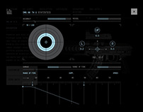 HITMAN – UI Design System
