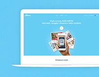 Nasakarta - Webdesign