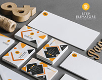 Elevators Company Logo