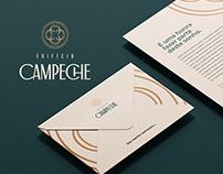 Edifício Campeche | Marca