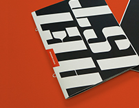 Heist the Typeface