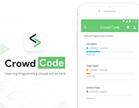 Crowd Code