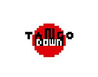 Comic - Tango Down