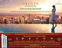 The Arthah - By Thapar Builders