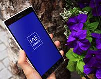 App Social (ionic)