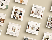 Instagram Brand Boards