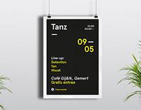 Tanz — Identity