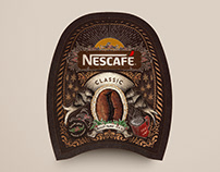 Nescafe Classic - Limited Edition