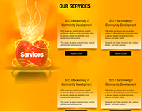 Interactive Designs - EDM Services