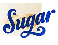 Sugar - EINA Lettering Course