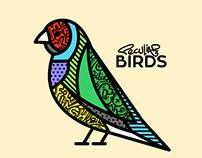 Peculiar Birds