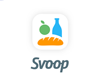 Svoop Grocery App