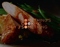 Somethings Cooking Branding