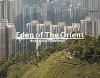 EDEN OF THE ORIENT