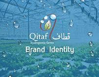 Qitaf Brand Identity