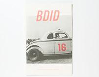 Brand ID Annual