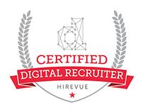 HireVue Logos