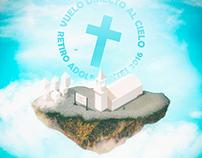 Retiro Adolescentes - Iglesia Adventista