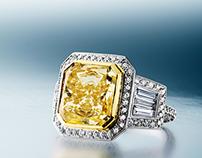 Jewelry Portfolio
