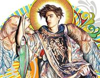 Saint Raphael Archangel