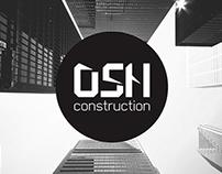 Logo OSN CONSTRUCTION
