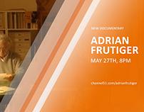 Adrian Frutiger Documentary Trailer
