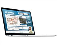 Oszkar.com Webdesign